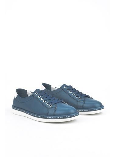 Ziya Ayakkabı Mavi